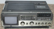 Image of JVC CX-500