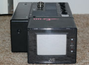 Image of JVC TM-P3