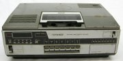 Image of Sanyo VTC-9300