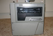Image of Panasonic AU-410