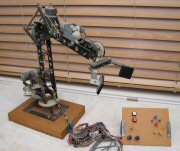 Nones Mechanical Arm